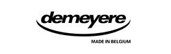 Demeyere_Logo_Black