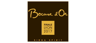 Bocuse d'Or Lyon 2017