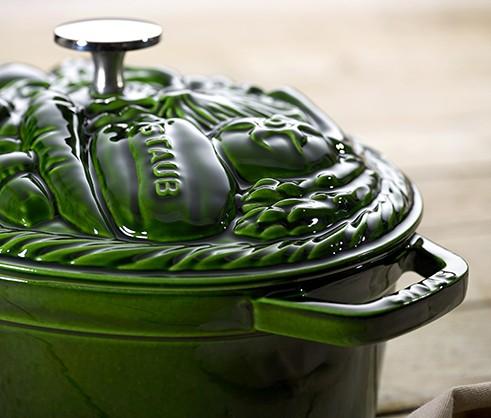Spezielle Cocottes_Detail_Gemüse