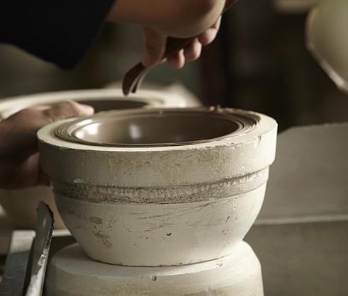 STAUB Keramik hand-finished