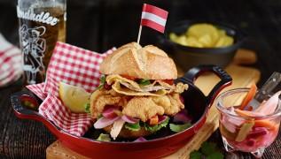 STAUB Rezept Österreich Burger