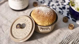 Rezept STAUB Brot in der Mini-Cocotte