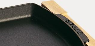 Servierplatten -  Modernes Design und traditionelle Qualität für eine hochwertige Tischkultur
