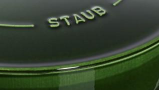 Flache Bräter -  STAUB Technologie im neuen Design