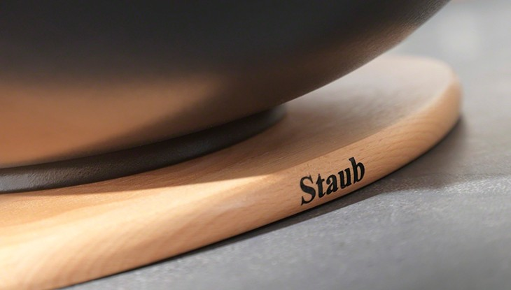 STAUB - Accesorios - salvamanteles imantado de STAUB