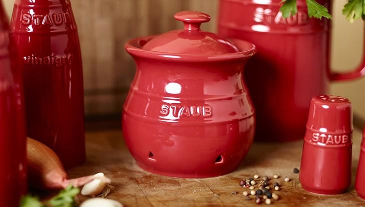STAUB - cerámica - especiero