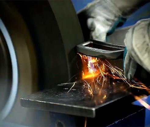 STAUB Fabrication authentique