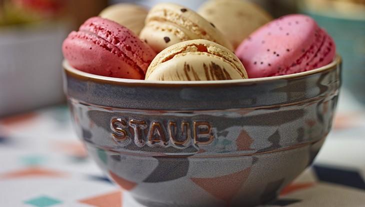 Céramique Staub - Couleurs antiques