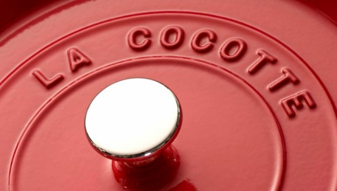 STAUB – Le spécialiste de la cocotte