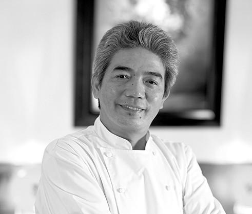 STAUB Hiroyuki Hiramatsu