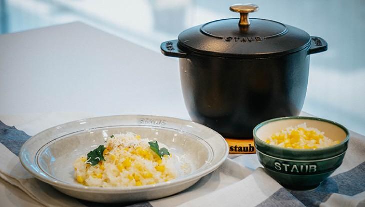 corn-rice