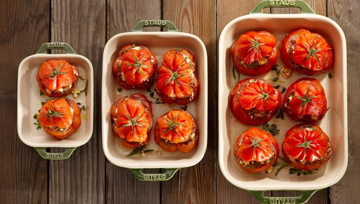 Casserole Rectangular - Cooking Series