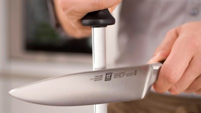ZWILLING sharpening iron