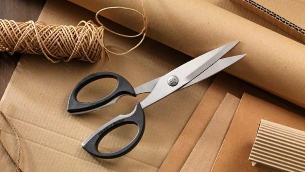 TWIN M scissors
