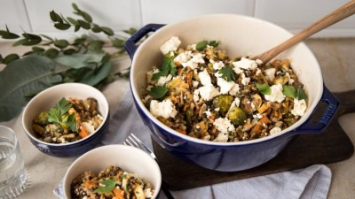 Culinary_world_KS_lentil_salad_with_roasted_vegetables_and_feta_cheese_736x415