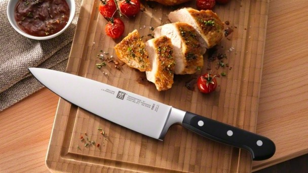ZWILLING Professional S knives