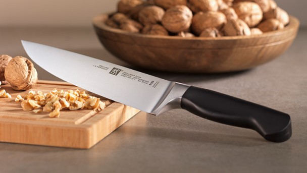 ZWILLING Pure knives