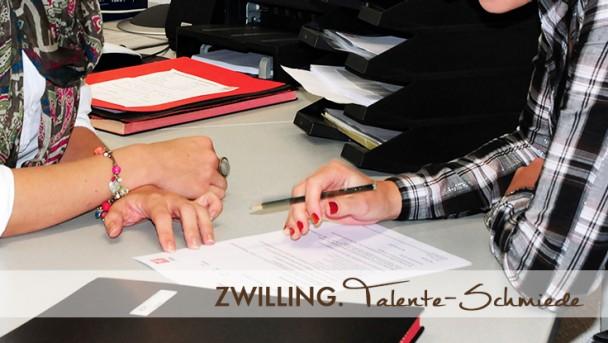 ZWILLING duales Studium