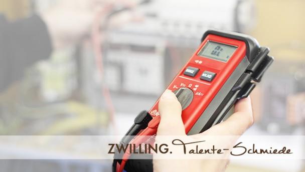 ZWILLING technische Ausbildung