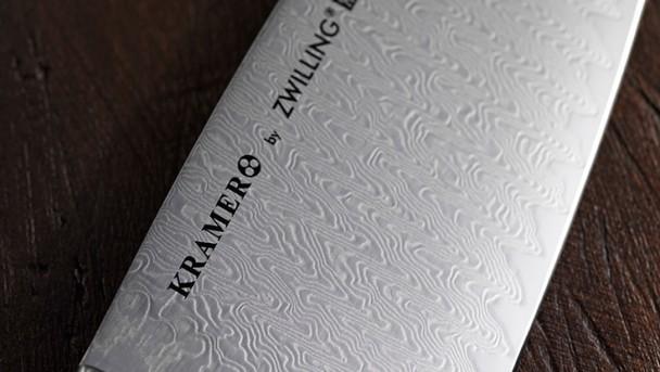 ZWILLING Messer Bob Kramer Meiji