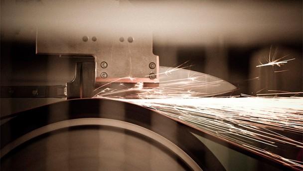ZWILLING Messerherstellung