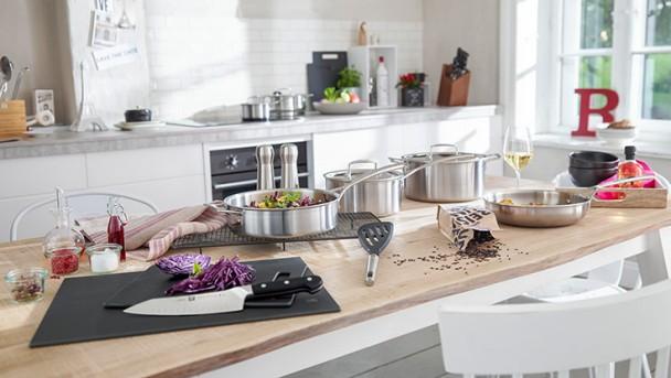 Küchenprodukte ZWILLING Gruppe
