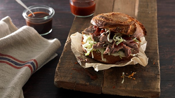 ZWILLING Pulled Lamp Burger