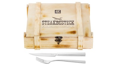 Zwilling Specials Steakbesteck