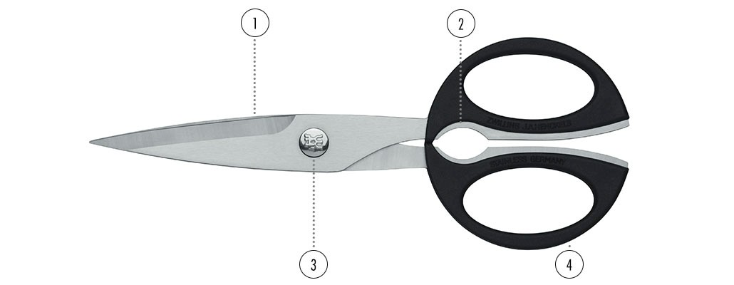 ZWILLING TWIN M Details