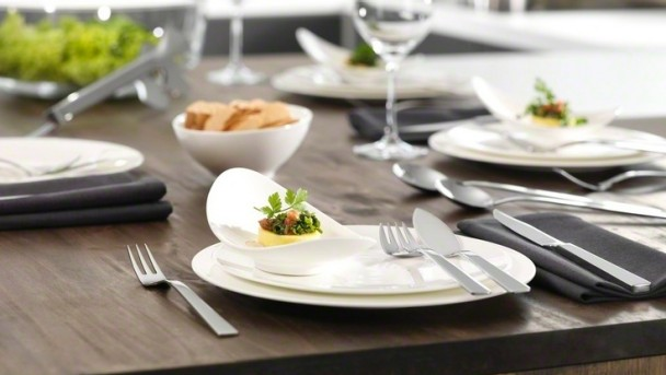 ZWILLING Dinner Edition flatware