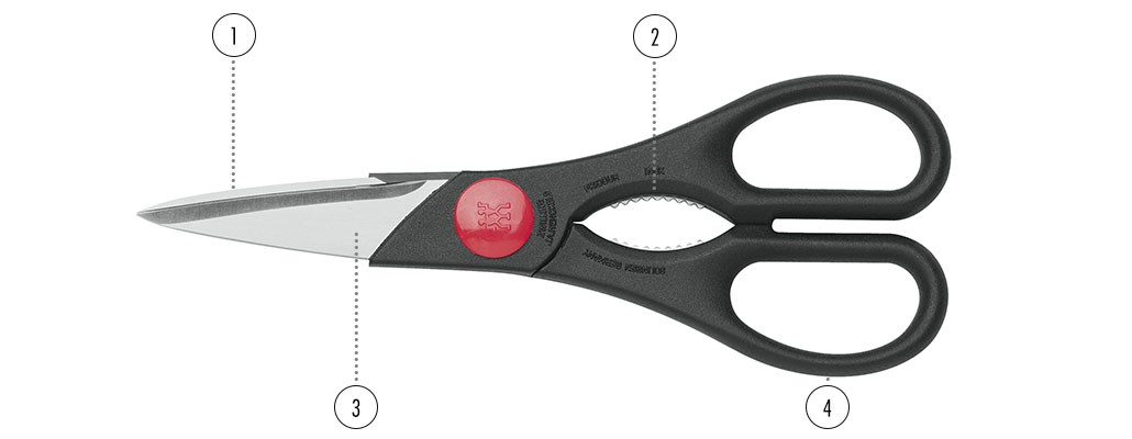 ZWILLING TWIN Details