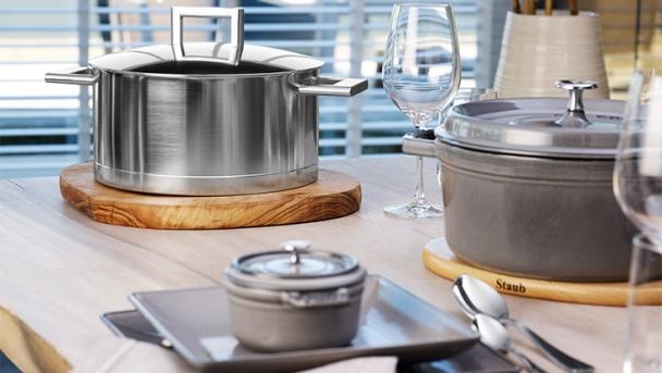 Menaje de cocina ZWILLING | baterías de cocina