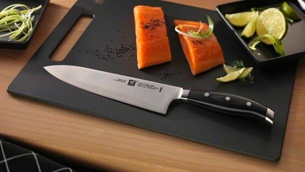 Cuchillos de cocina ZWILLING TWIN Cermax