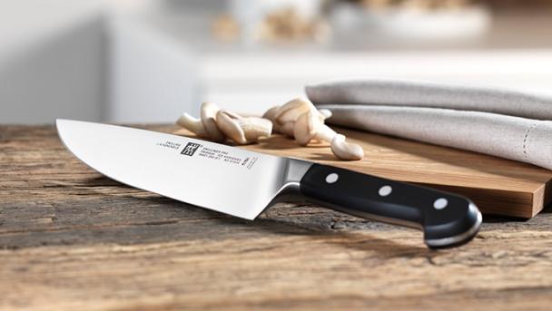 Cuchillos de cocina ZWILLING Pro