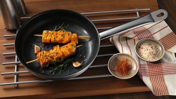 Menaje de cocina - sartenes y baterías TWIN Choice
