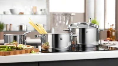 Menaje de cocina | Batería de cocina Zwilling Passion