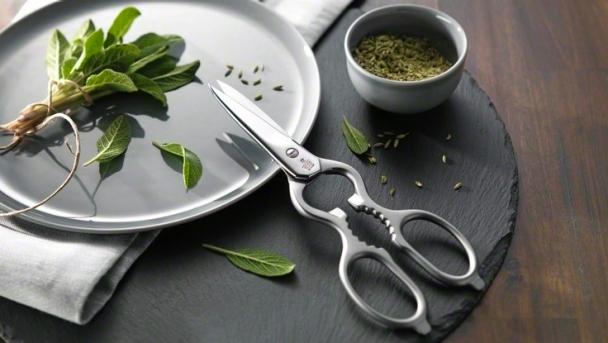 Tijeras ZWILLING Küchenhilfe