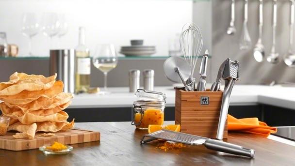 Utensilios de cocina Zwilling accesorios de almacenamiento