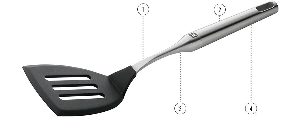 utensilios de cocina Zwilling Pure Steel