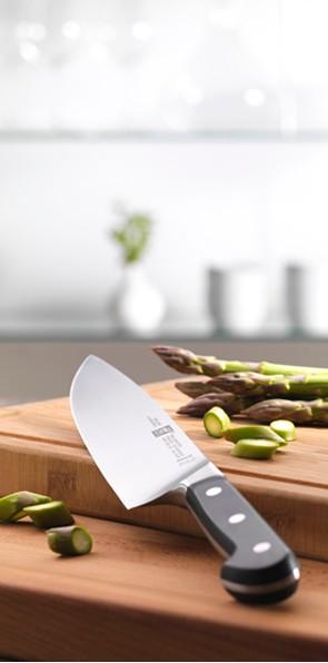 ZWILLING couteaux et ciseaux