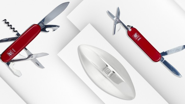 Zwilling Beauty further products