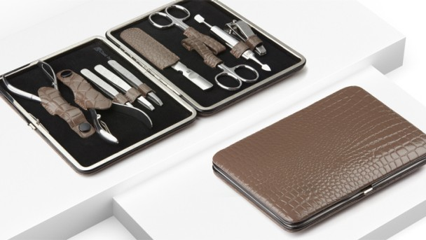 Zwilling Classic Inox cases