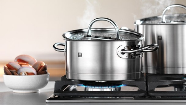 ZWILLING Prime cookware