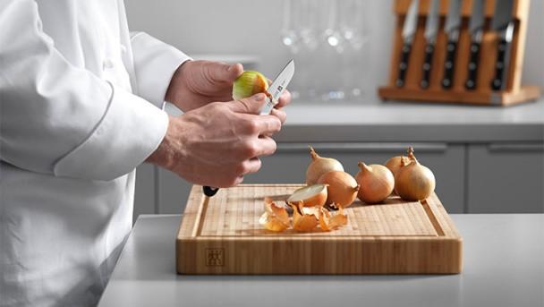 ZWILLING vegetable knife