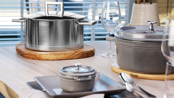 ZWILLING cookware
