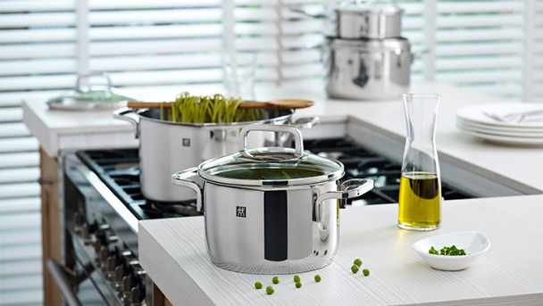ZWILLING Quadro cookware