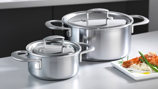 Zwilling Sensation cookware