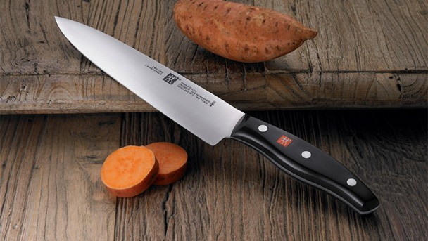 TWIN Pollux knives