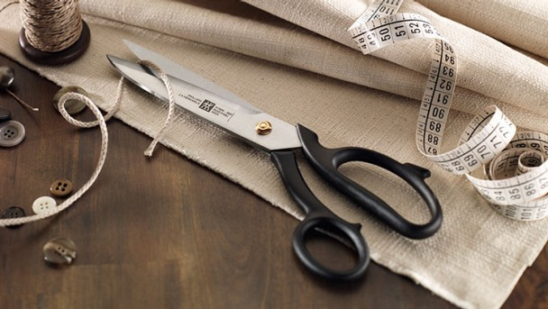 ZWILLING Superfection classic scissors