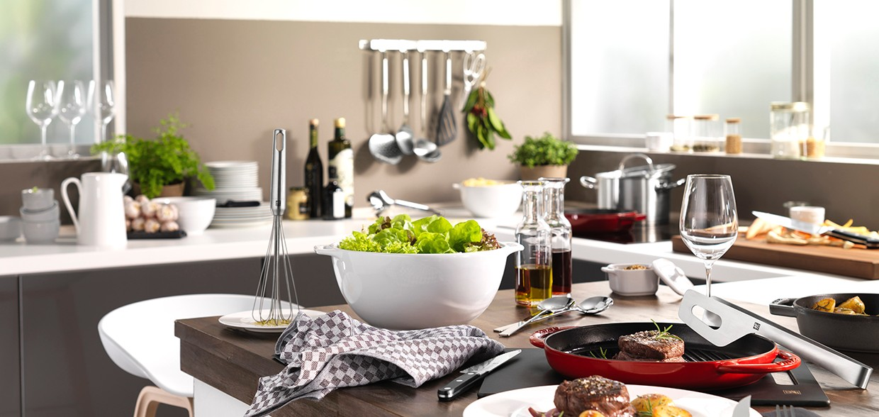 ZWILLING kitchen products